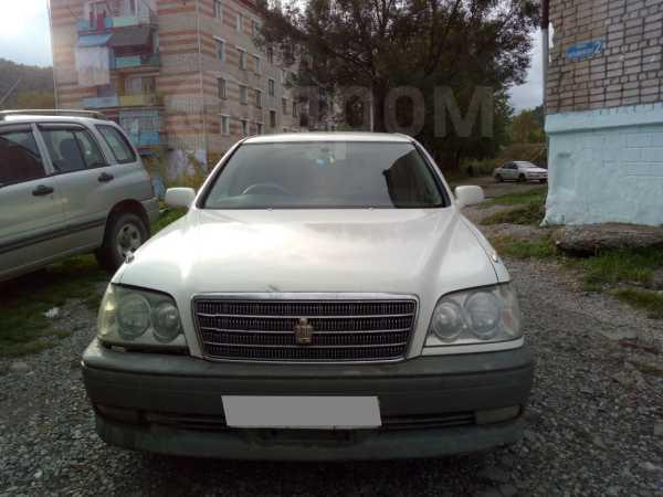 Toyota Crown, 2003 год, 400 000 руб.
