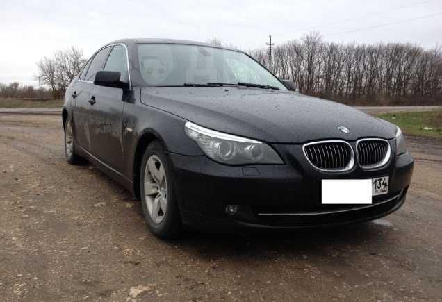 BMW 5-Series, 2007 год, 635 000 руб.