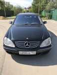Mercedes-Benz S-Class, 2004 год, 350 000 руб.