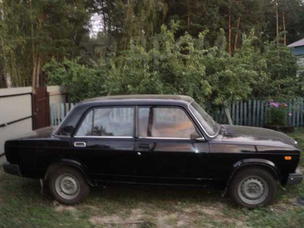 Лада 2107, 2010 год, 110 000 руб.