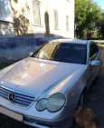 Mercedes-Benz C-Class, 2002 год, 300 000 руб.