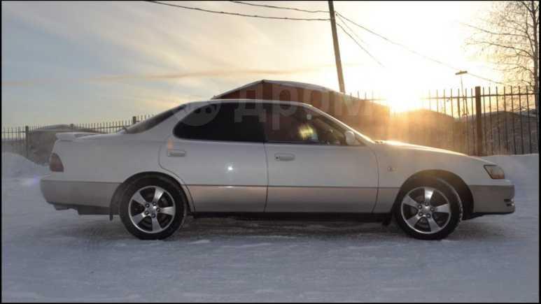Toyota Windom, 1995 год, 260 000 руб.
