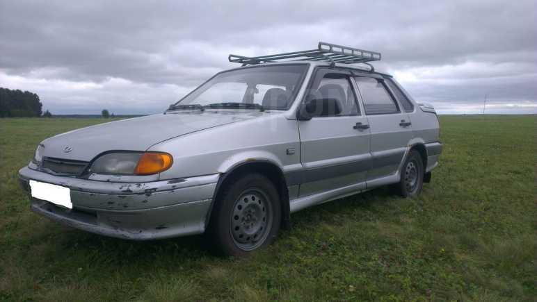 Лада 2115 Самара, 2006 год, 75 000 руб.