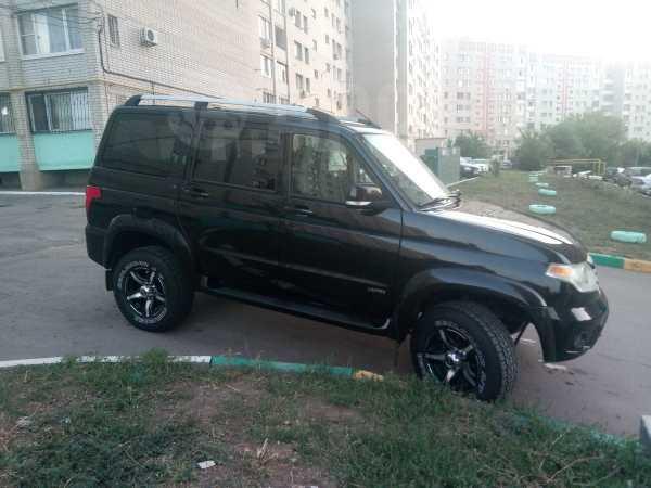 УАЗ Патриот, 2015 год, 570 000 руб.