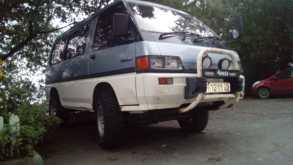 Владивосток Delica 1989