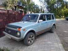 Славгород 4x4 2131 Нива 2006