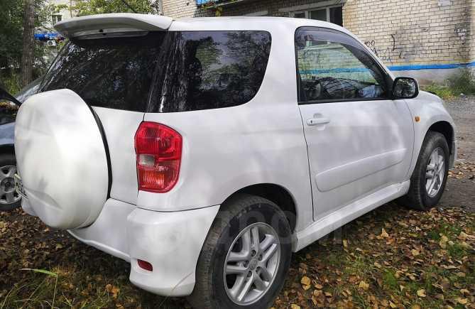 Toyota RAV4, 2001 год, 445 000 руб.