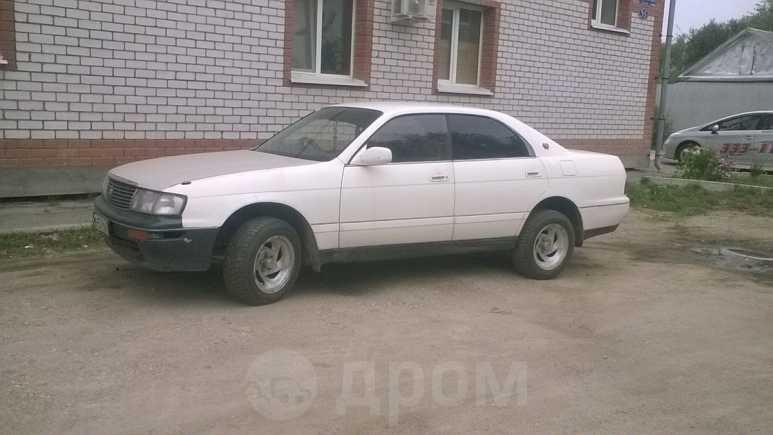 Toyota Crown, 1993 год, 153 000 руб.