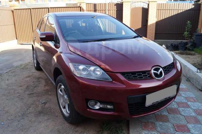 Mazda CX-7, 2006 год, 459 000 руб.