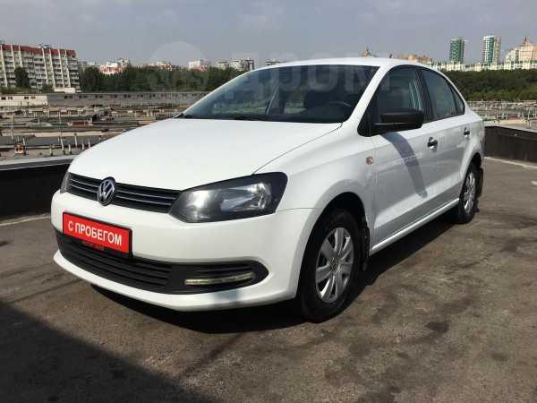 Volkswagen Polo, 2014 год, 475 000 руб.