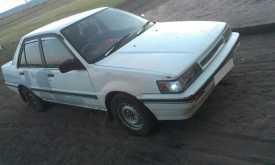 Заиграево Langley 1989