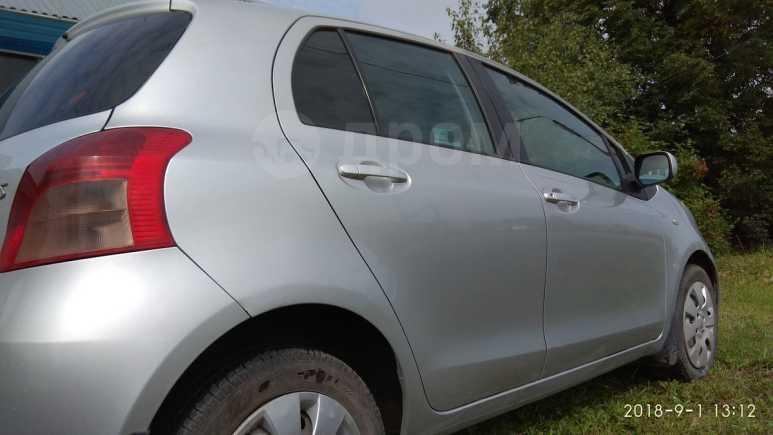 Toyota Yaris, 2006 год, 300 000 руб.