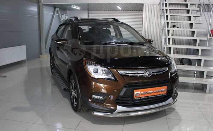 Lifan X50, 2018 год, 689 900 руб.