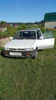 Subaru Justy, 1989 год, 45 000 руб.