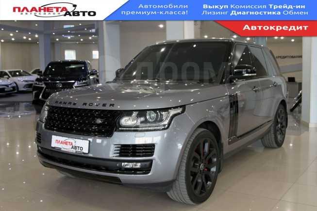 Land Rover Range Rover, 2013 год, 3 250 000 руб.