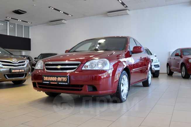 Chevrolet Lacetti, 2011 год, 349 000 руб.