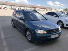 Opel Astra, 2000 г., Новосибирск