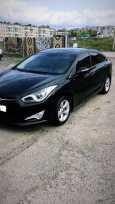 Hyundai i40, 2013 год, 694 000 руб.