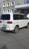 Mitsubishi Delica, 2001 год, 700 000 руб.
