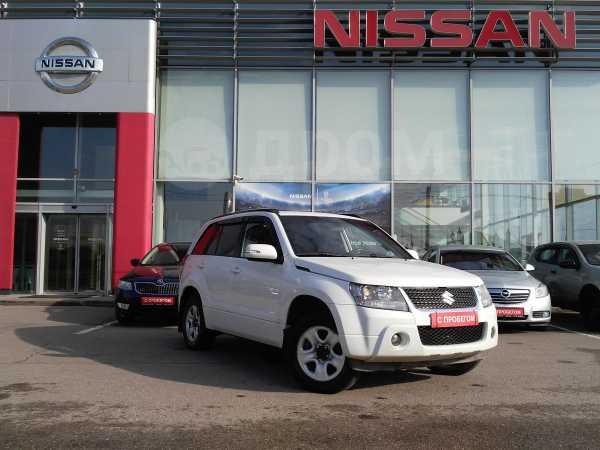 Suzuki Grand Vitara, 2012 год, 725 000 руб.