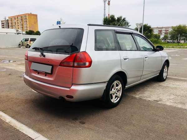 Nissan Wingroad, 2000 год, 169 000 руб.