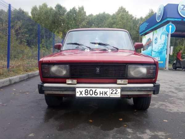 Лада 2105, 1996 год, 50 000 руб.