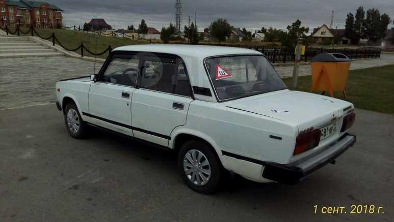 Лада 2105, 2003 год, 29 999 руб.