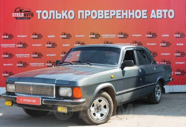 ГАЗ 3102 Волга, 2002 год, 120 000 руб.