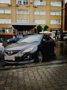Хабаровск Mazda Atenza 2011