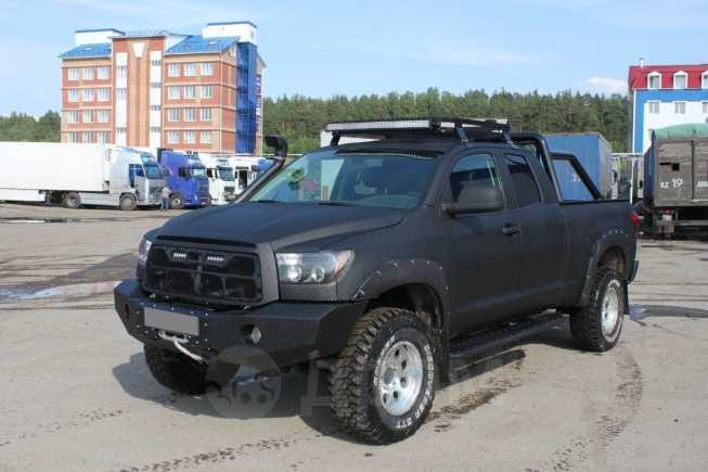 Toyota Tundra, 2012 год, 2 999 000 руб.