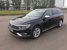 Челябинск Passat 2017