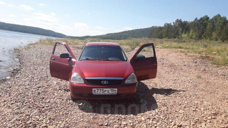 Лада Приора, 2009 год, 187 000 руб.