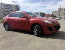 Бийск Mazda3 2009