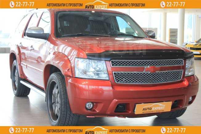 Chevrolet Tahoe, 2008 год, 1 249 998 руб.