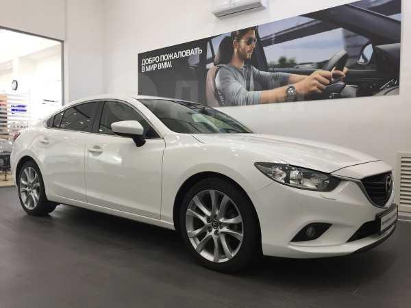 Mazda Mazda6, 2014 год, 1 245 000 руб.