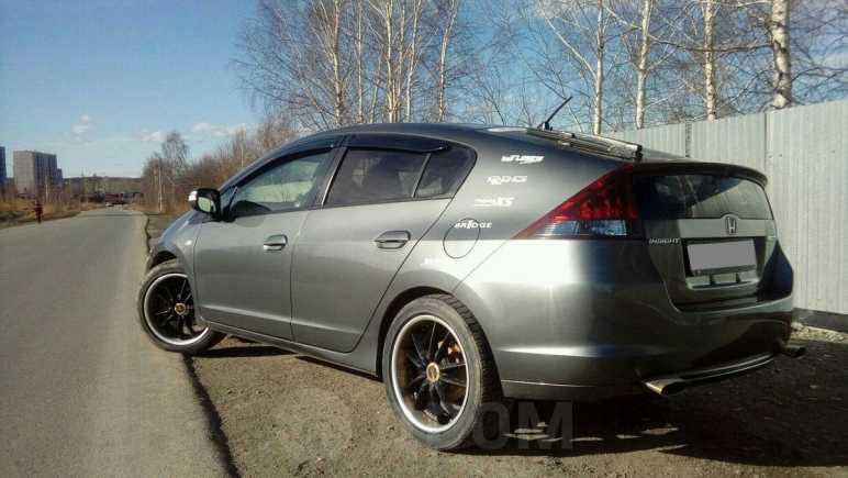 Honda Insight, 2009 год, 440 000 руб.