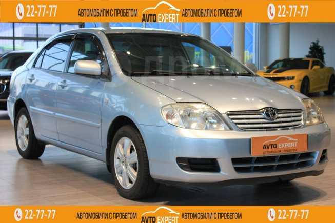 Toyota Corolla, 2006 год, 399 998 руб.