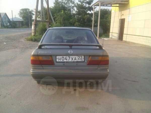Nissan Primera, 1991 год, 73 000 руб.