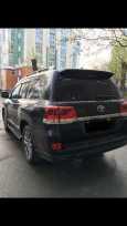 Toyota Land Cruiser, 2016 год, 4 750 000 руб.