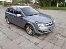 Усолье-Сибирское Astra 2008