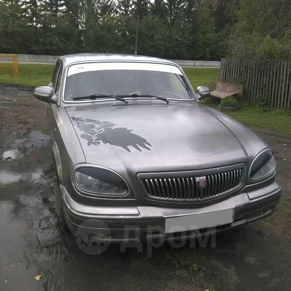 ГАЗ 31105 Волга, 2004 год, 87 000 руб.