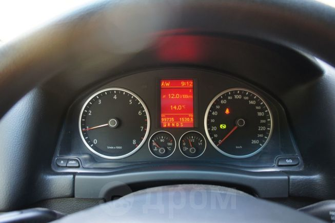 Volkswagen Tiguan, 2008 год, 670 000 руб.