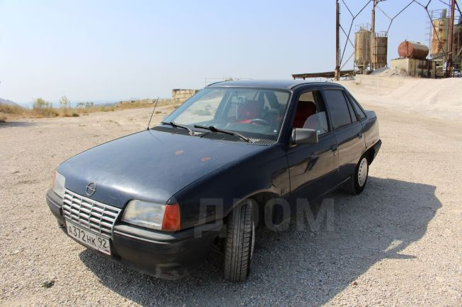 Opel Kadett, 1988 год, 105 000 руб.