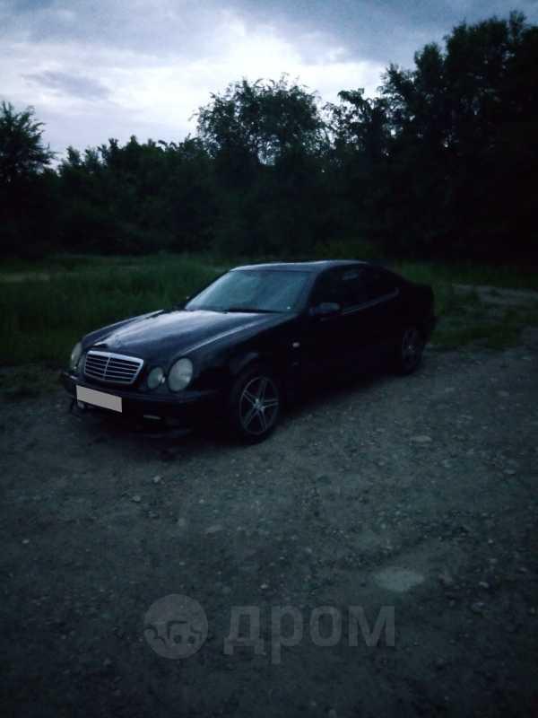 Mercedes-Benz CLK-Class, 1997 год, 280 000 руб.