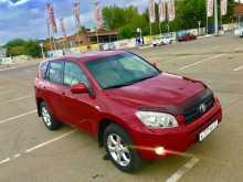 Краснодар RAV4 2006