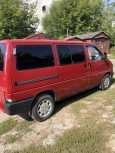 Volkswagen Transporter, 1992 год, 305 000 руб.