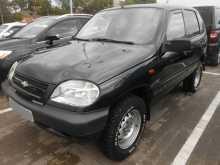 Chevrolet Niva, 2007 г., Киров