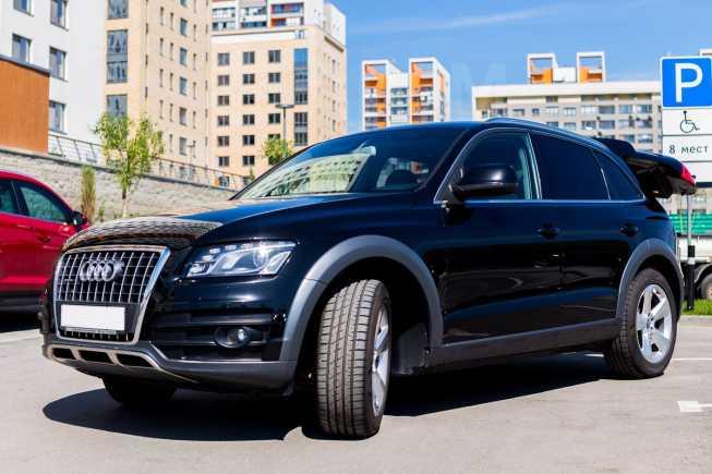 Audi Q5, 2009 год, 875 000 руб.