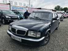 Абакан 3110 Волга 2003
