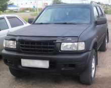 Омск Frontera 1999